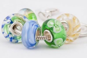 beads and jewellery making